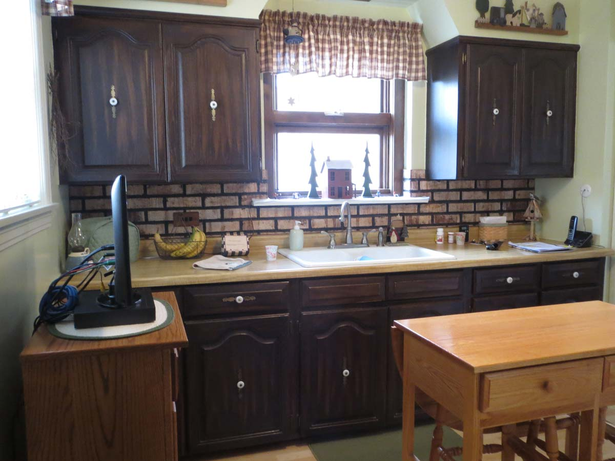 Small Kitchen Remodel Elmwood Park Il Better Kitchens